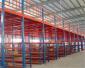 不锈钢货架回收 重型货架回收 库房货架回收